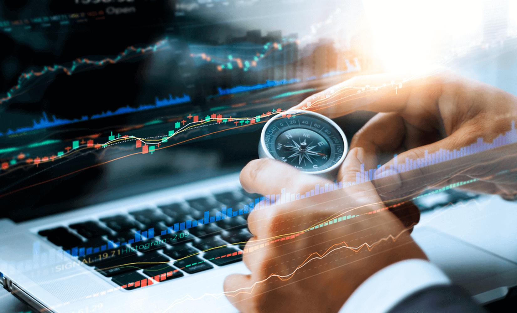 Planejamento Estratégico Comercial: (A bússola e o radar das vendas)